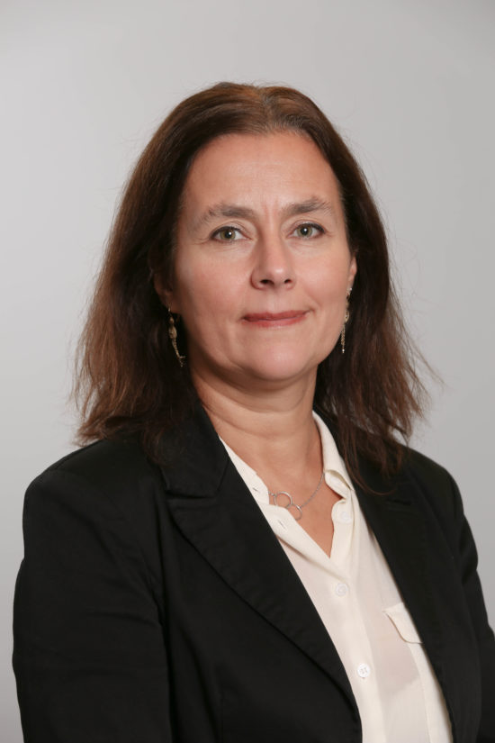 Karine DALMASSO