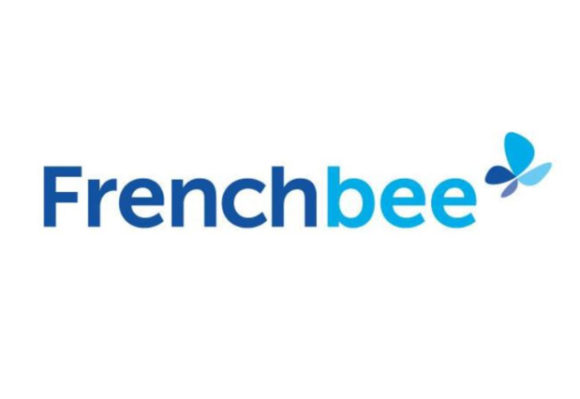 French-bee-logo